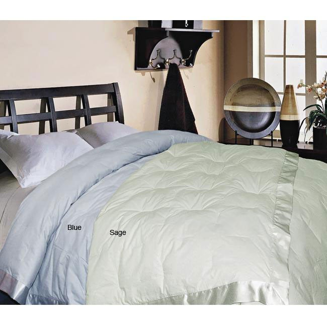 Nature 233 Thread Count Down Blanket