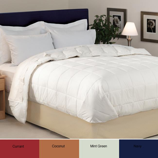 Noni 230 Thread Count Natural Down Blanket