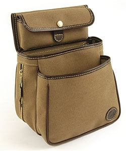 Mulholland Brothers Oak Sporting Clays Pouch - Thumbnail 0