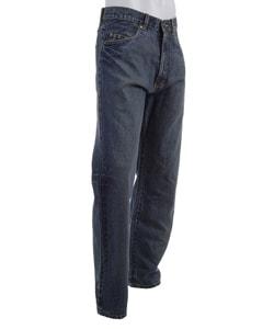 Thumbnail 1, Karl Kani Men's Vintage Relaxed Fit Denim Jeans.
