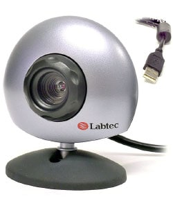 Labtec Mic (notebook webcam) Driver