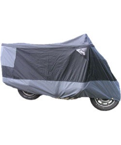 Touring Motorcycle Cycle Cover - Thumbnail 0