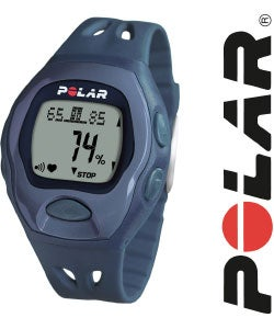 Polar A3 Heart Rate Monitor - Thumbnail 0