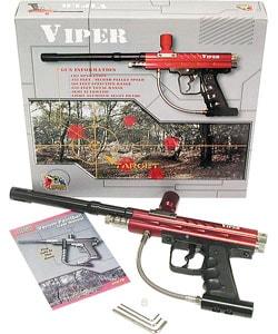 Viper Paintball Marker - Thumbnail 0