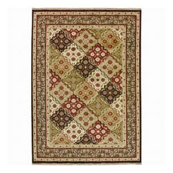 Nourison Graphic Illusions Stone Rug (5' x 8'4)
