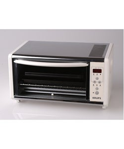 Shop Krups Pro Chef Digital Multi Function Oven Free