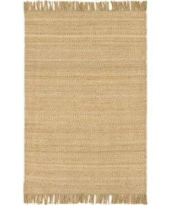 Hand-woven Jute Natural Rug (8' x 10'6)|https://ak1.ostkcdn.com/images/products/P1011800.jpg?impolicy=medium