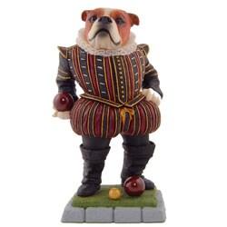 Shop Robert Harrop Bulldog Sir Frances Drake Figurine