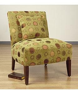 Accent Chair Grasshopper - Thumbnail 0