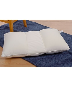 Shop Snow Bean Pillow Free Shipping On Orders Over 45