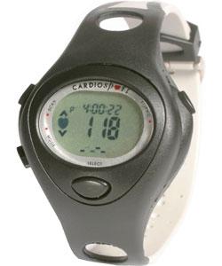 Cardiosport Go-10 Heart Rate Monitor - Thumbnail 0