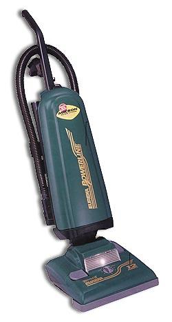 Eureka Bravo Ii Powerline Vacuum Refurbished Free