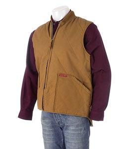 Shop Men S Steeler Canvas Vest Free Shipping On Orders