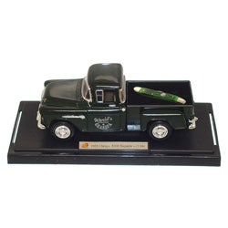 Collectible World's Greatest GrandpaTruck and Knife Gift Set - Thumbnail 0