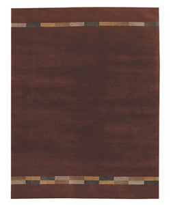 Nourison Pyrite Rug (5'6 x 7'5)