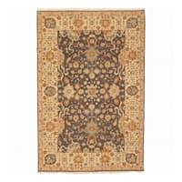Nourison Millennia Midnight Wool Rug - 8'10 x 11'10