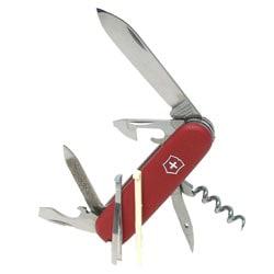 Shop Swiss Army Sportsman Ii Knife Amp Wallet Free