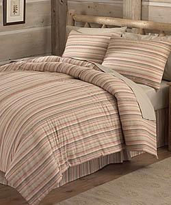 Columbia Winslow Point Luxury Comforter Set - Thumbnail 0