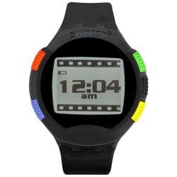 Thumbnail 1, SWATCH Paparazzi Watch Smart Watch.