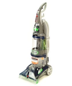 Shop Hoover Dual V Steamvac Free Shipping Today