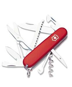 Swiss Army Climber Eurosport Pocket Knife - Thumbnail 0