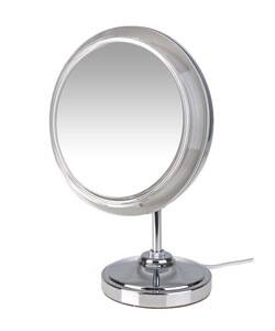 Rialto 7x Magnifying Lighted Cosmetic