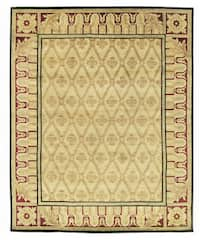 Chicago Grey Area Rug by Nourison (5'3 x 7'5)
