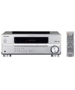 Thumbnail 1, Pioneer SX-315 Audio Multi-Channel Receiver (Refurbished).