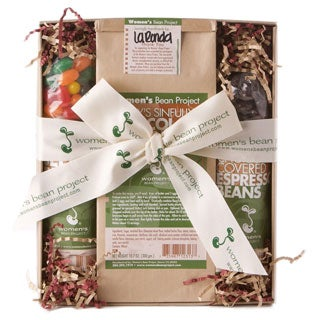 Women's Bean Project Sweet Heart Bundle Gift Set