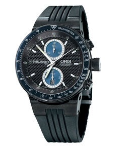 Oris Williams F1 Team Chronograph Men's Watch