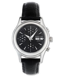 Hamilton Linwood Men's Automatic Watch
