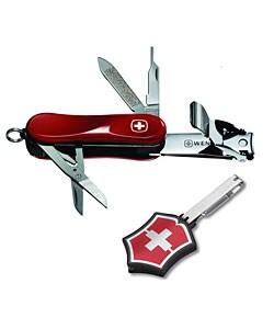 Swiss Army Swiss Clipper - Thumbnail 0