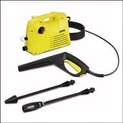 Karcher K 2 19 1400 Psi Electric Pressure Washer Refurbished