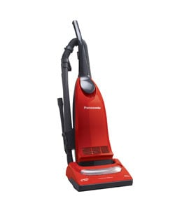 Shop Panasonic Lightweight Hepa Vacuum Cleaner