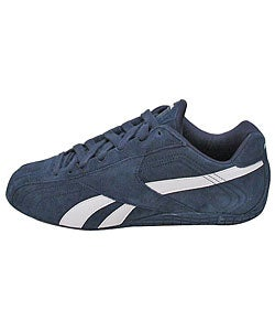 Reebok Athletic Shoes I'm selling gray shoes with blue