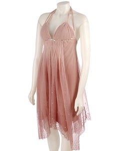 Shop Bcbg Max Azria Tulle Party Dress Free Shipping