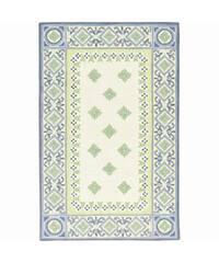 Nourison Barclay Butera Hand-tufted Light Green Rug (3'6 x 5'6) - 3'6 x 5'6
