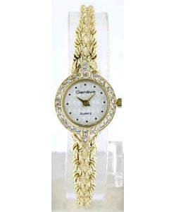 geneve s solid 14k gold free