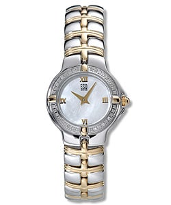 ESQ Muse Women's Two-tone Quartz Watch