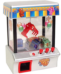 tabletop claw machine for sale