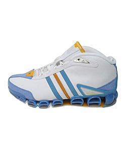 fin de semana Prefijo Melancolía  Adidas A Cub A3 Garnett 3 Men's Basketball Shoes - Overstock - 2539833