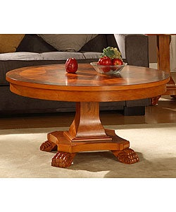 Claw Foot Coffee Table Free Shipping Today
