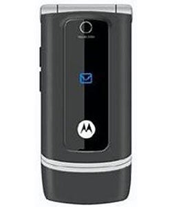 Thumbnail 1, Motorola W375 Triband Unlocked GSM Cell Phone.