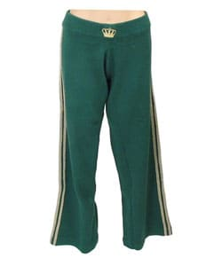 866ecbaea6f90d Shop Adidas Missy Elliot Respect Me Knit Pants - Free Shipping On ...
