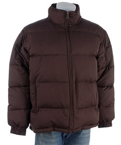 Sean John Men's Down Bubble Coat - Free Shipping Today - Overstock ...