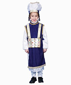 Jewish High Priest Costume