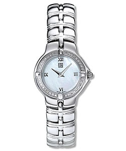 ESQ Muse Women's Stainless Quartz Watch