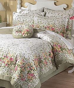 Garden Festival 4-piece Comforter Set