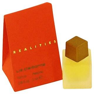 Liz Claiborne Realities Women's 0.12-ounce Mini Perfume