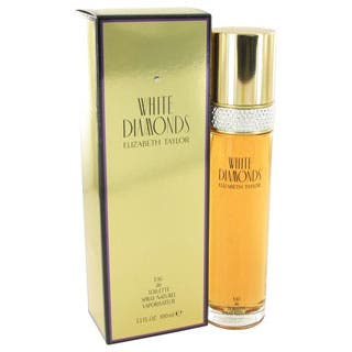 White Diamonds 3.3-ounce Eau de Toilette Spray|https://ak1.ostkcdn.com/images/products/P10857542jt.jpg?impolicy=medium